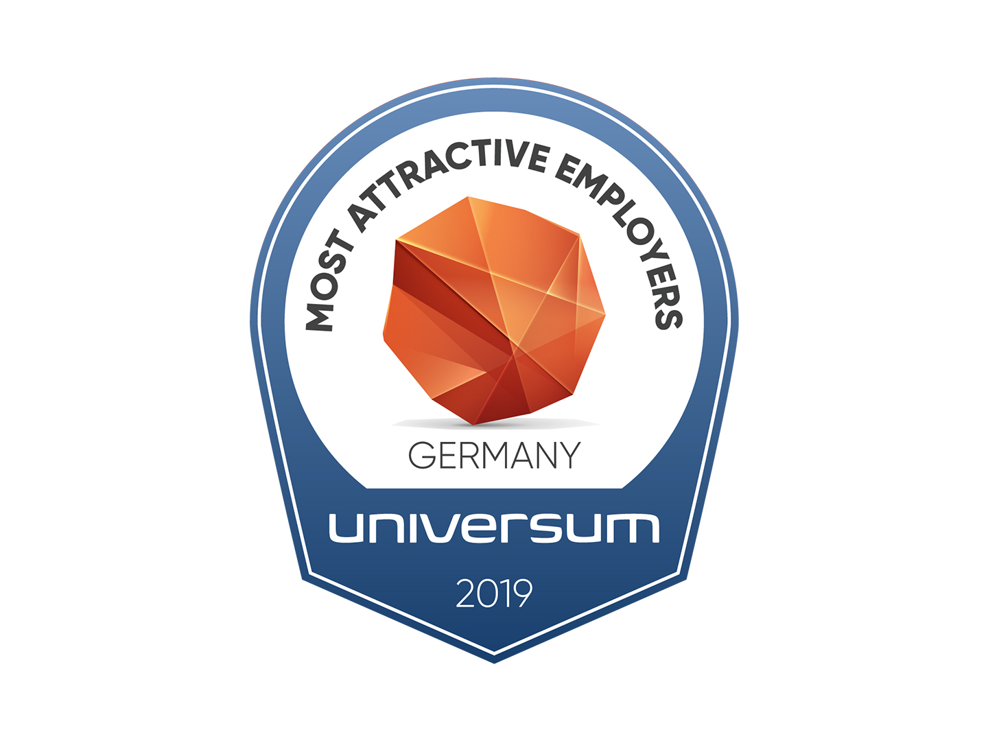 Universum Most Attractive Employers