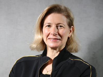 Chief Sourcing Officer, Anne-Laure