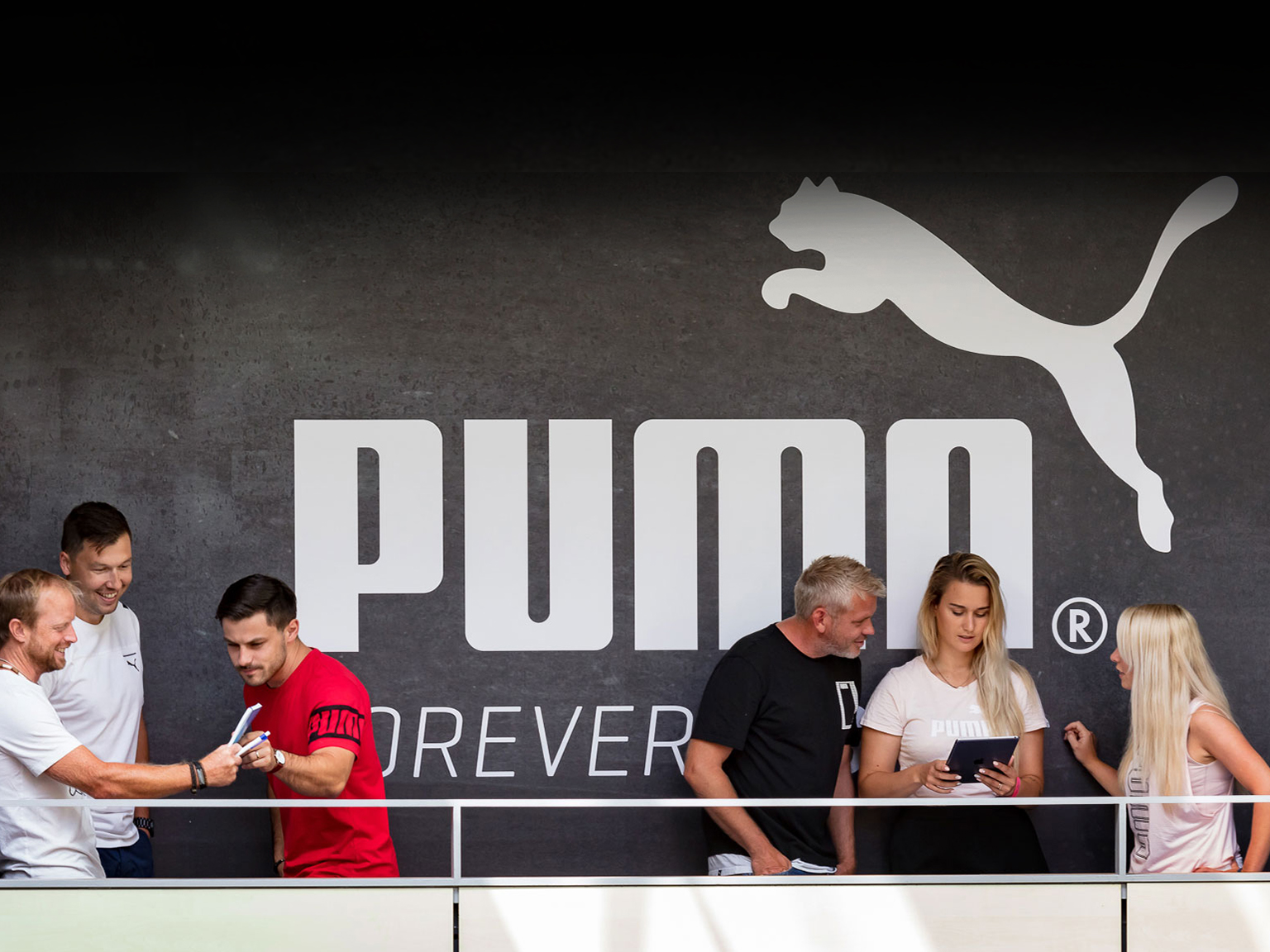 PUMA Czech Republic