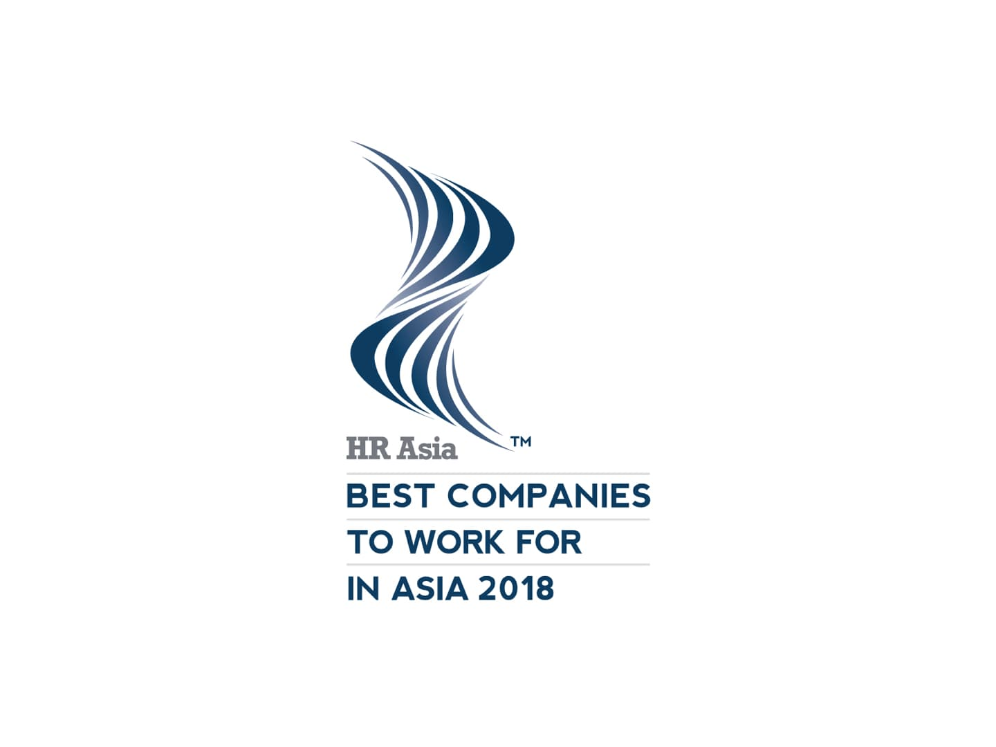 2018 Asia best companies to work
