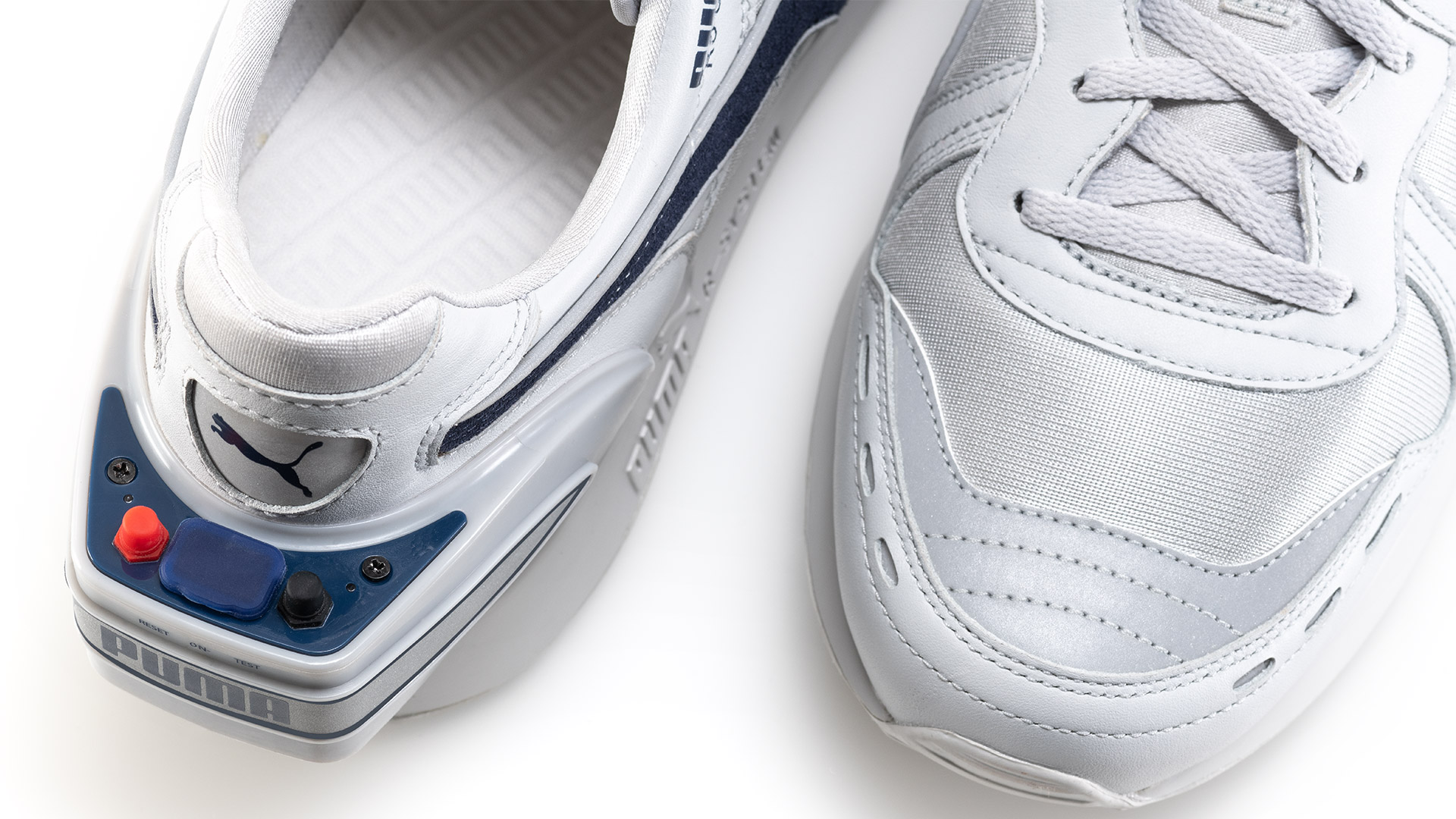 PUMA's RS Compuer Schuh