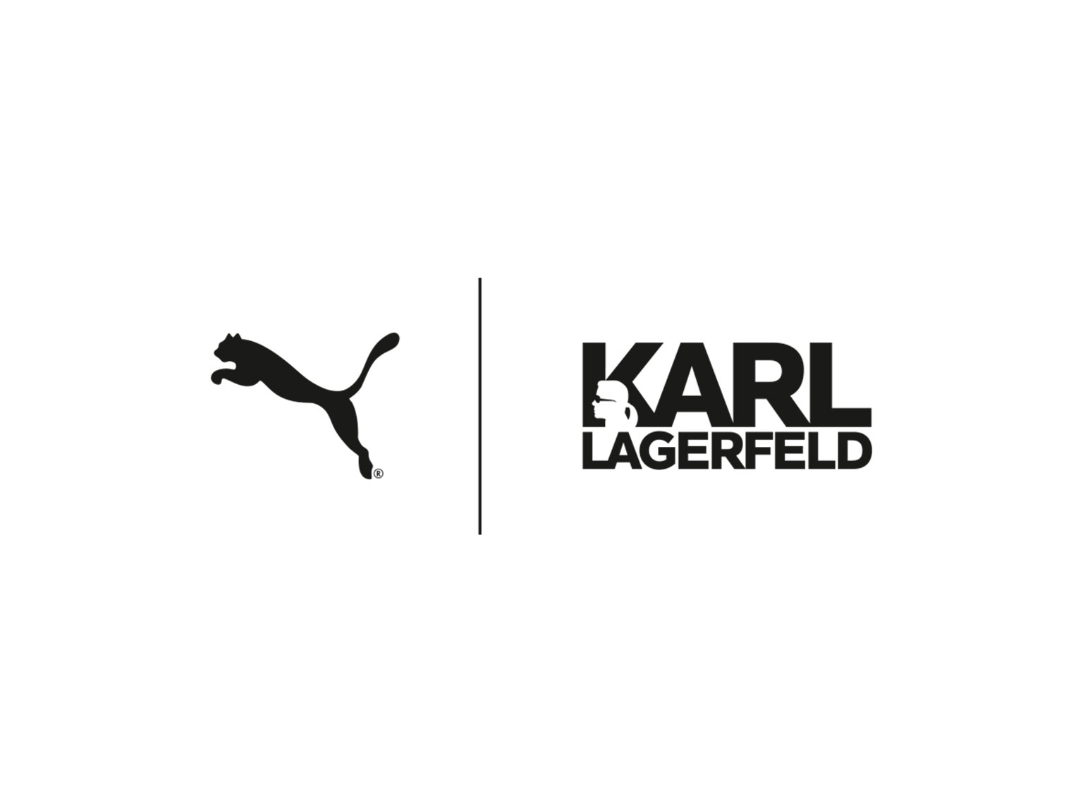 Puma Karl Lagerfeld Announces Collaboration With Puma To