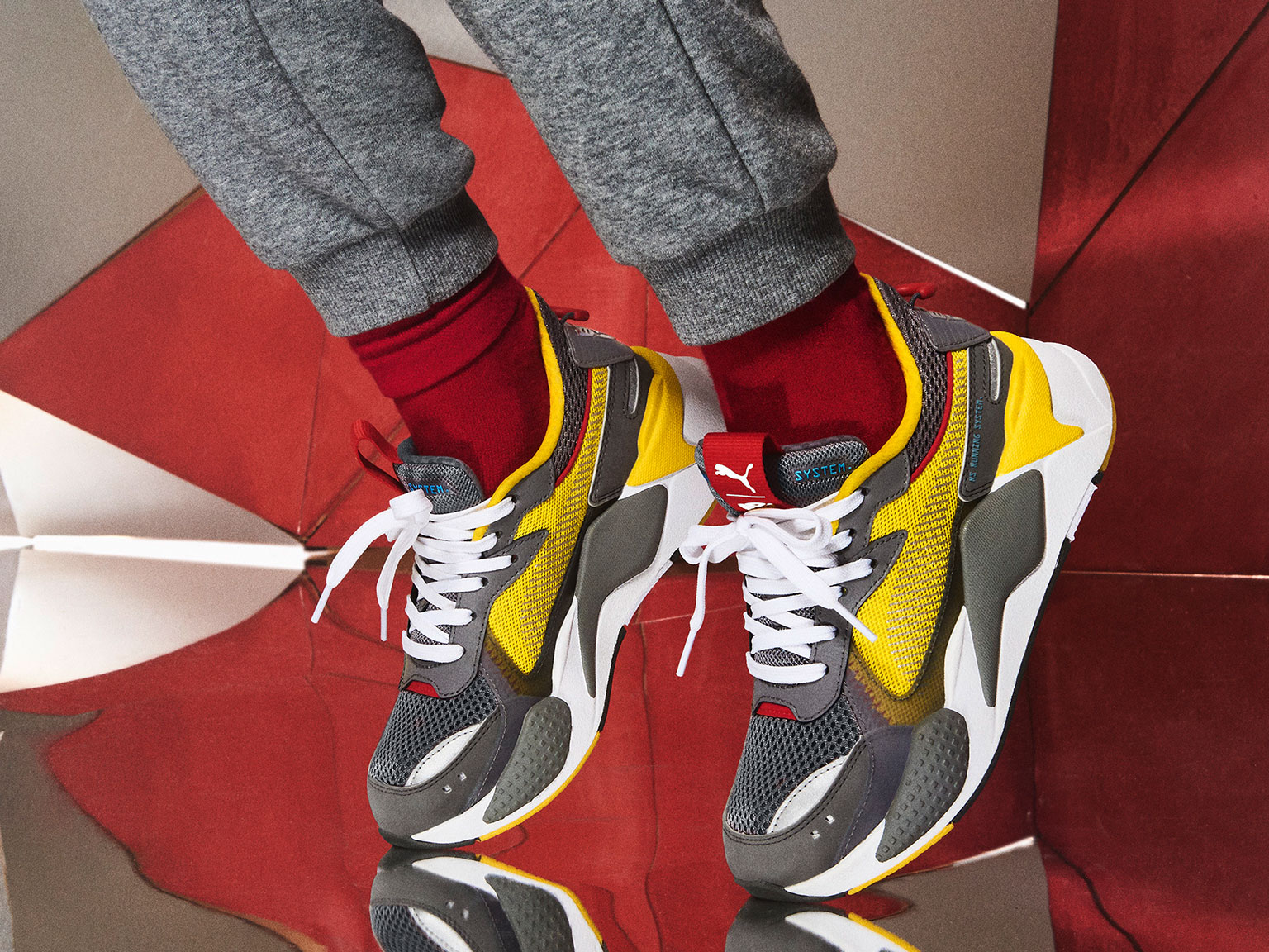 db2584018d0 PUMA® - PUMA and Hasbro reveal the RS-X Transformers Pack