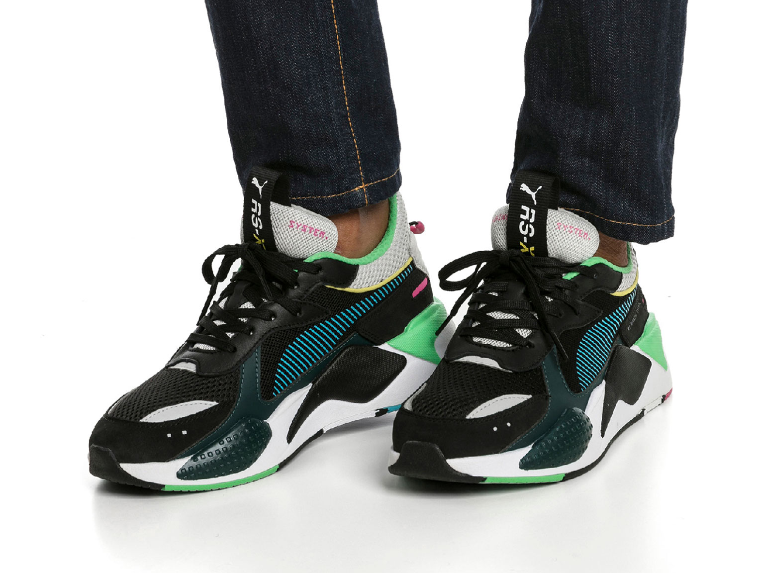 PUMA® - PUMA launches RS-X Toys