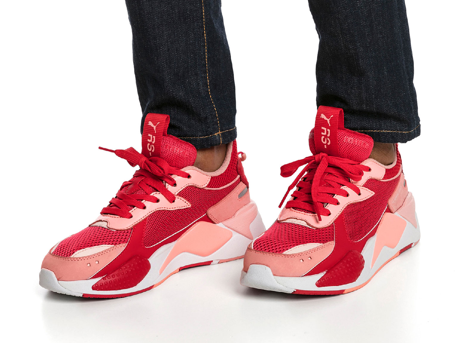 7af29022c4db puma launches rs-x toys. Celebrates Reinvention of Toys In and Beyond  Sneaker Culture. Previous