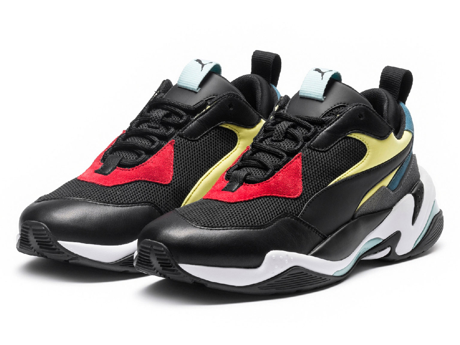 puma thunder spectra for sale