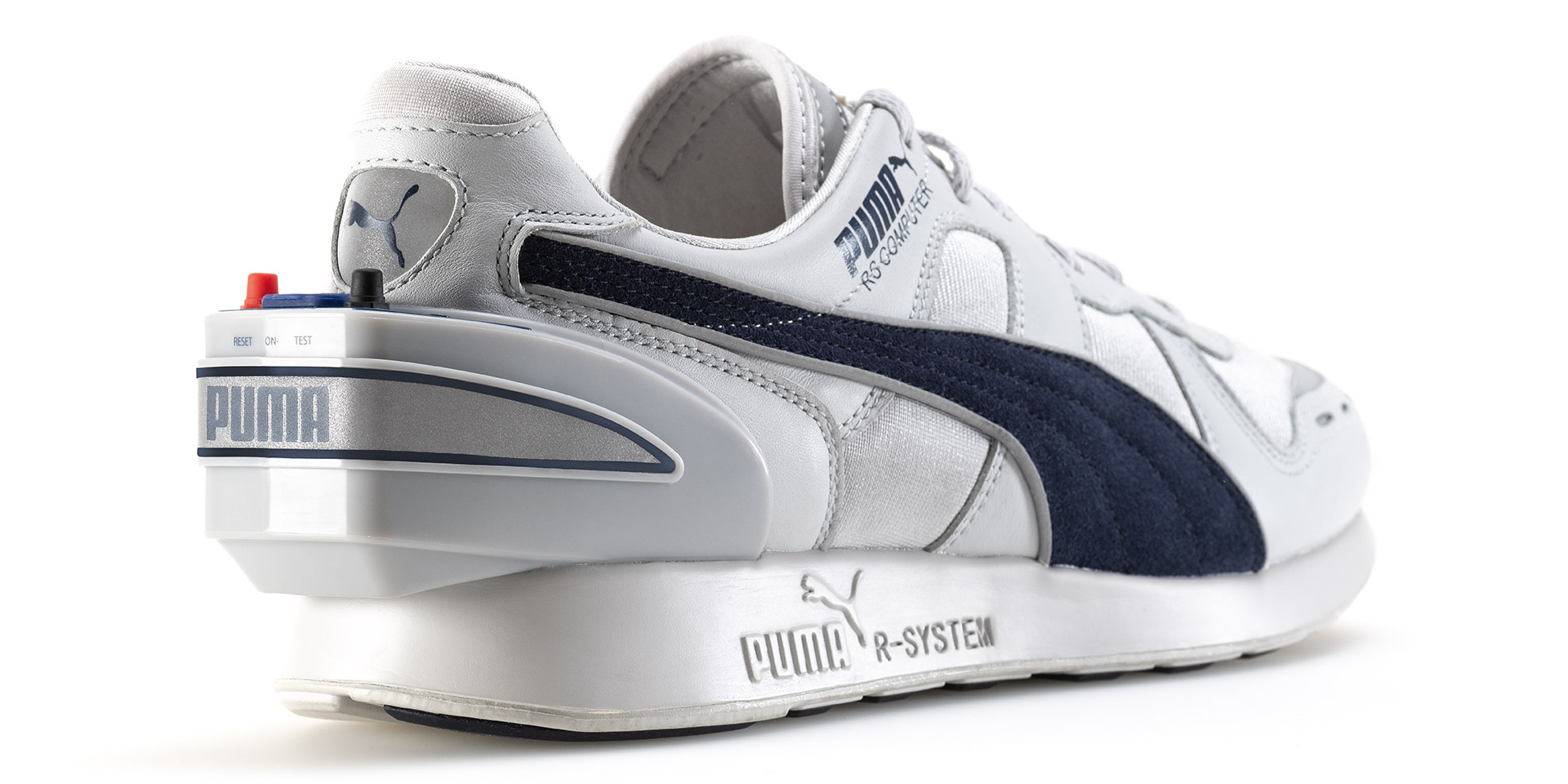 8adb67c58f4b PUMA® - PUMA Reissues the RS-Computer Shoe