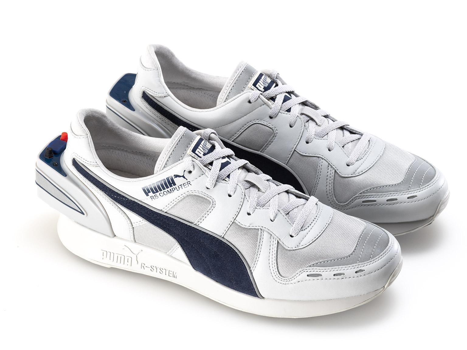 Zapato de ordenador RS de PUMA