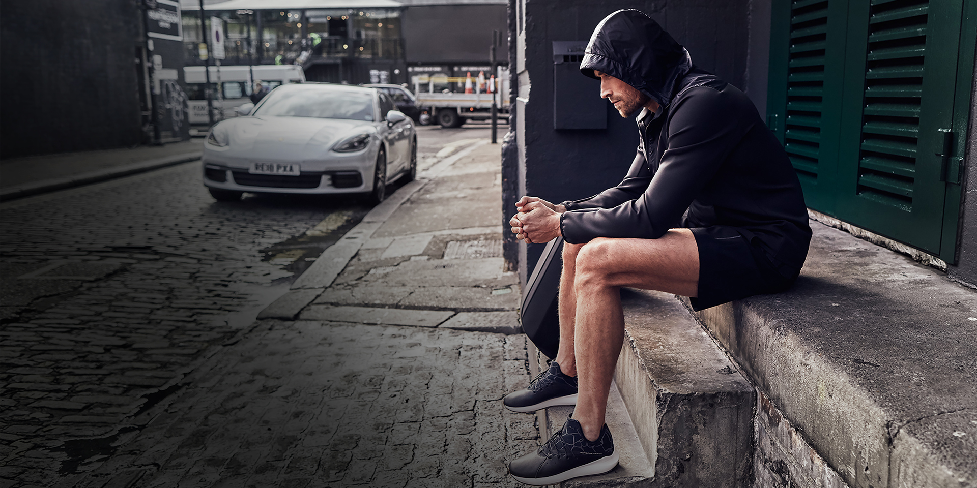 PUMA® Porsche Design and PUMA present new Sportswear