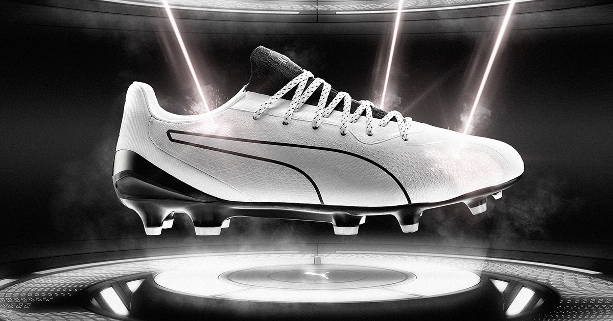 puma touch shoes