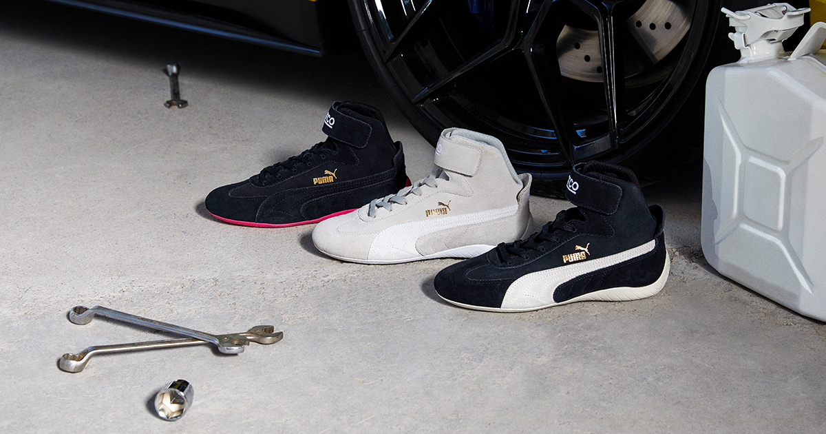 PUMA® - Solely for women: PUMA goes flat out with the ...