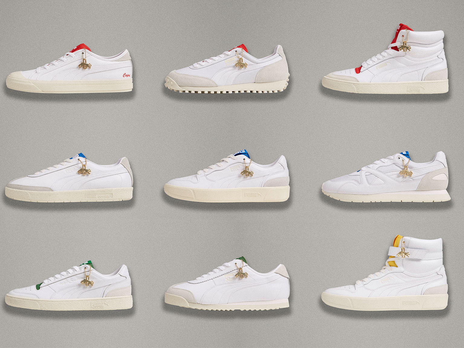 Dassler Legacy Collection