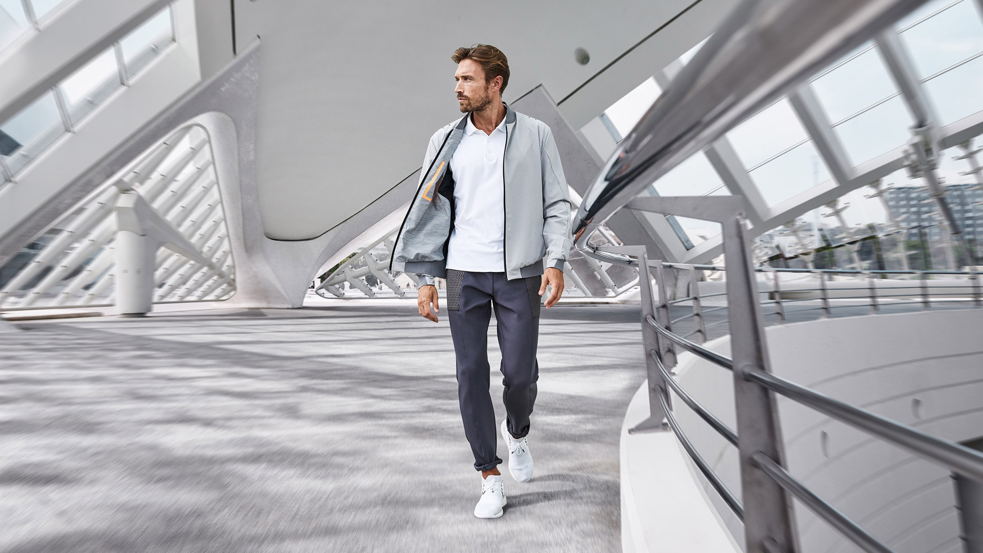 Porsche Design Sportswear Collection