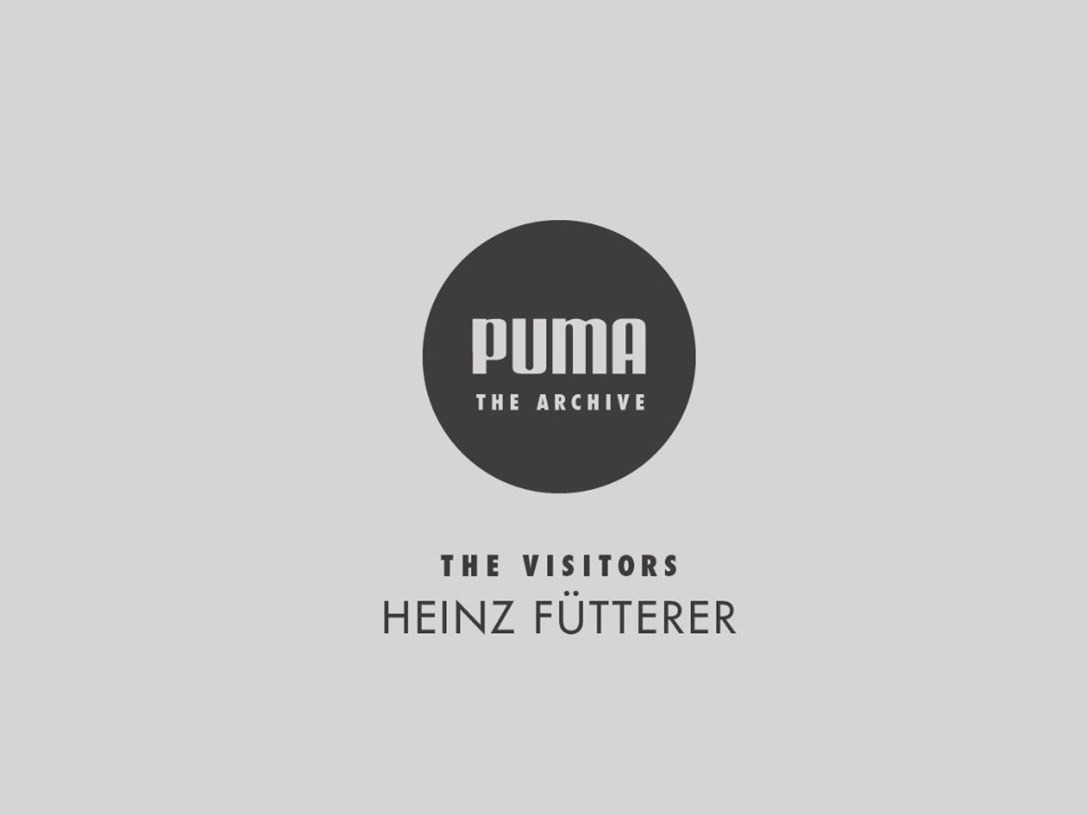 Video Preview Heinz Fütterer
