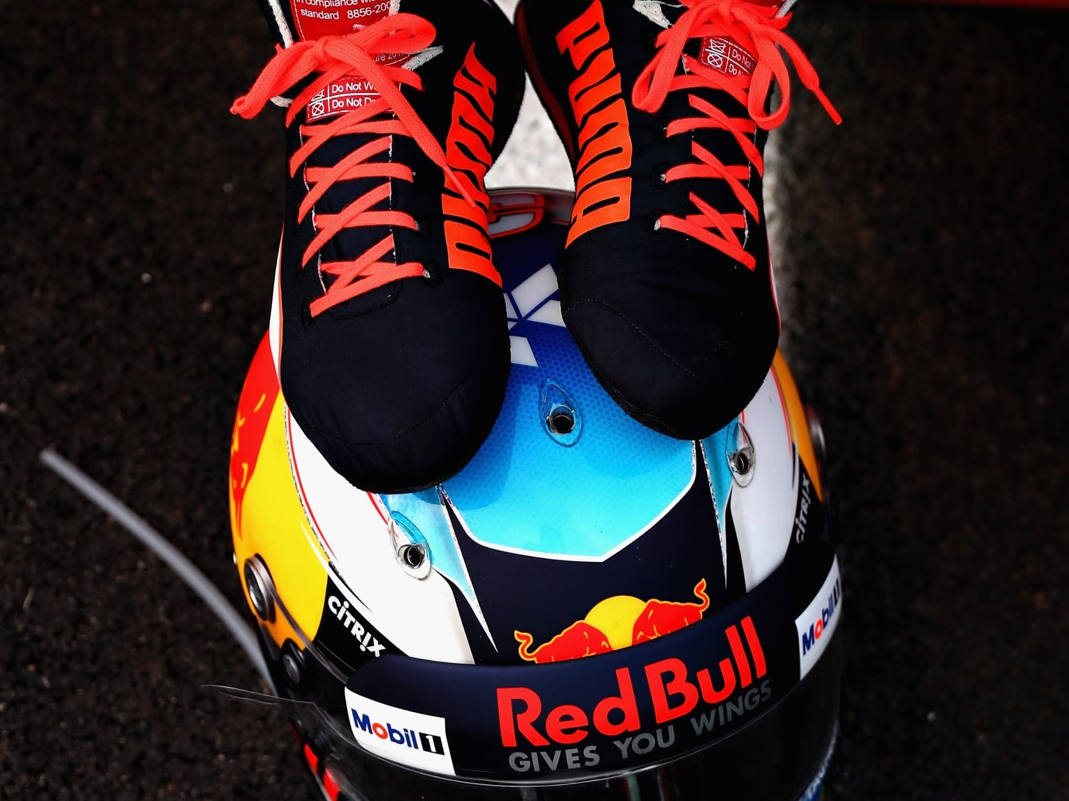 Motorsport Red Bull Racing