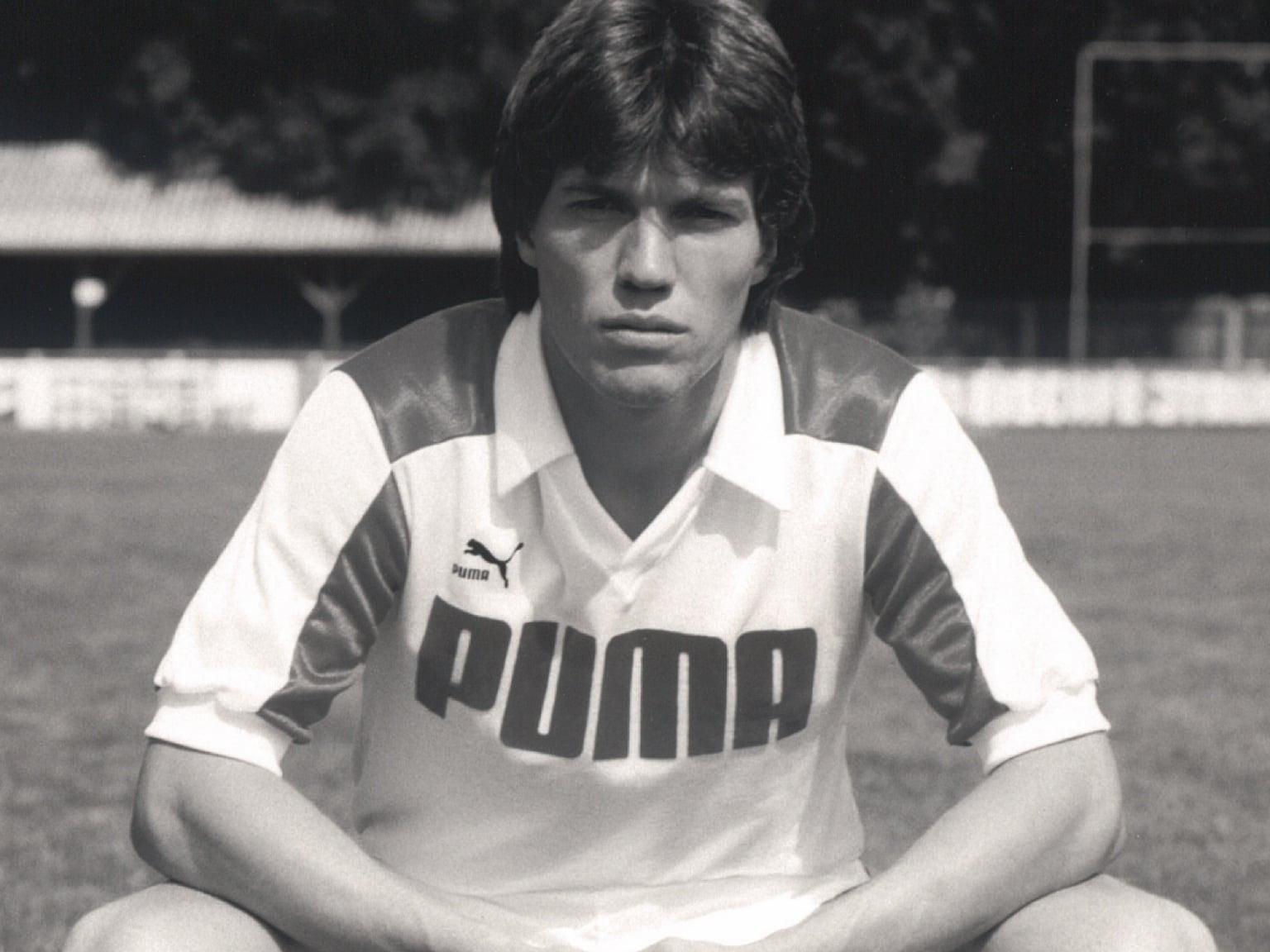 PUMA Lothar Matthäus