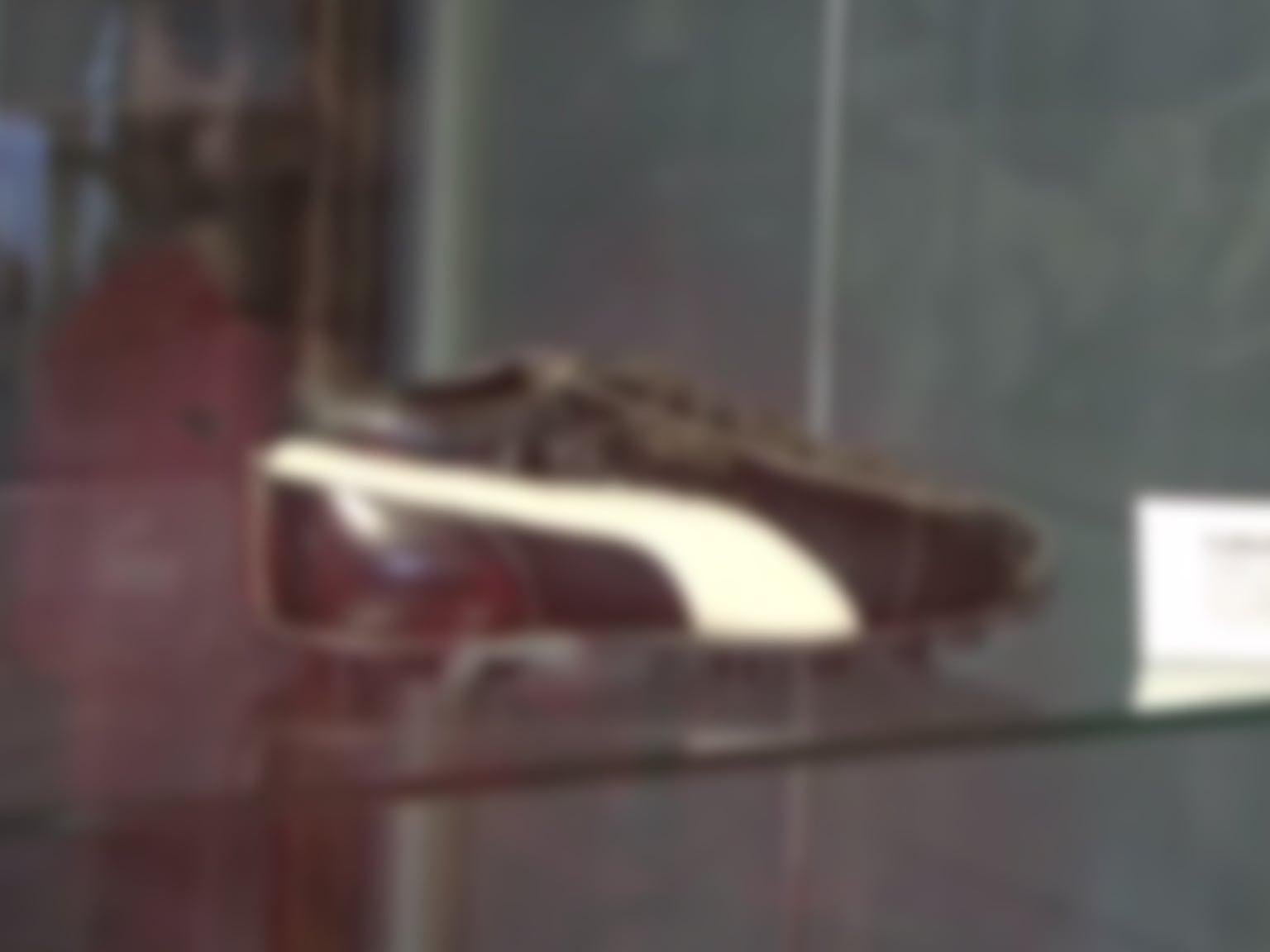 Chaussure PUMA 1952