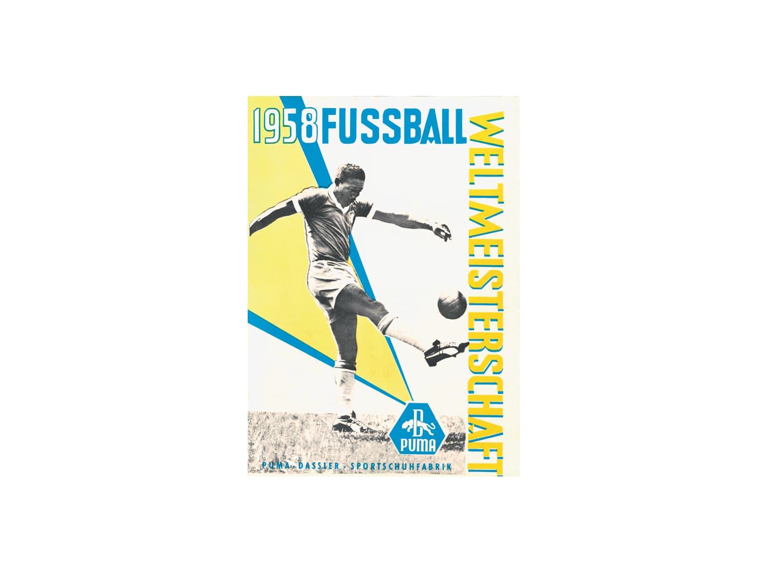 Coupe du monde 1954 Suède