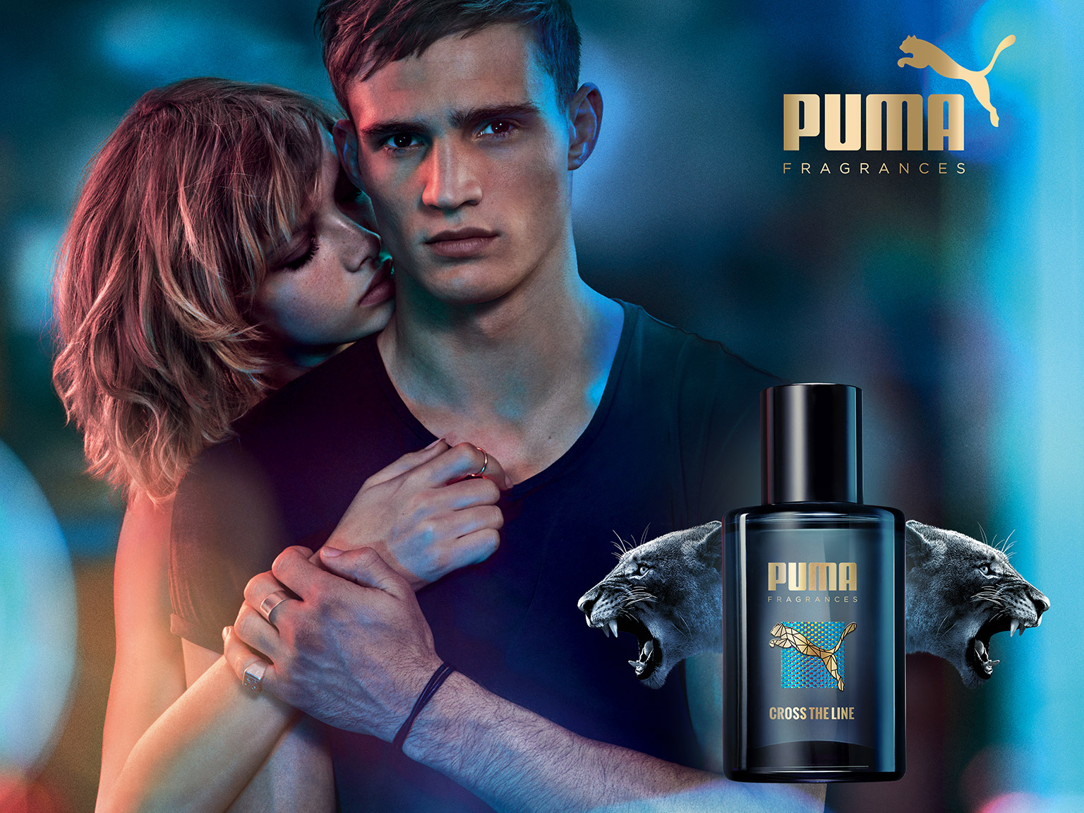 PUMA Fragrances