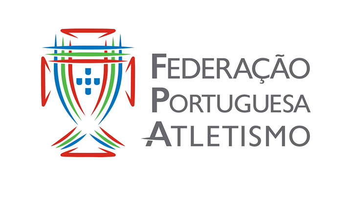 Logo Portuguese Athletics Federation