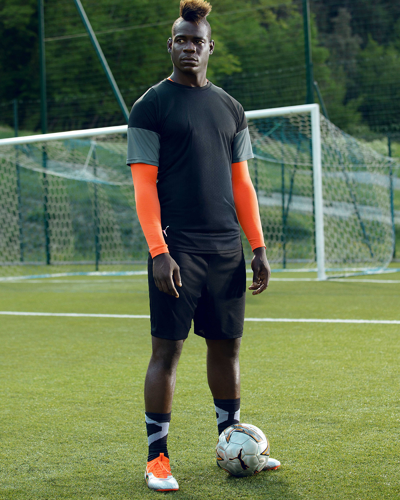 PUMA® - Football and other Teamsports