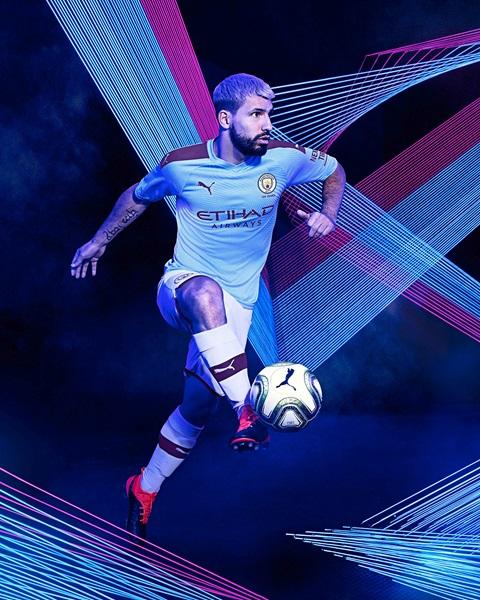 Alfabeto eliminar Detener  PUMA® - Football and other Teamsports